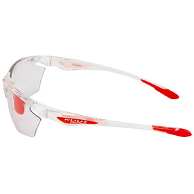 Rudy Project Stratofly Glasses Crystal/Photoclear